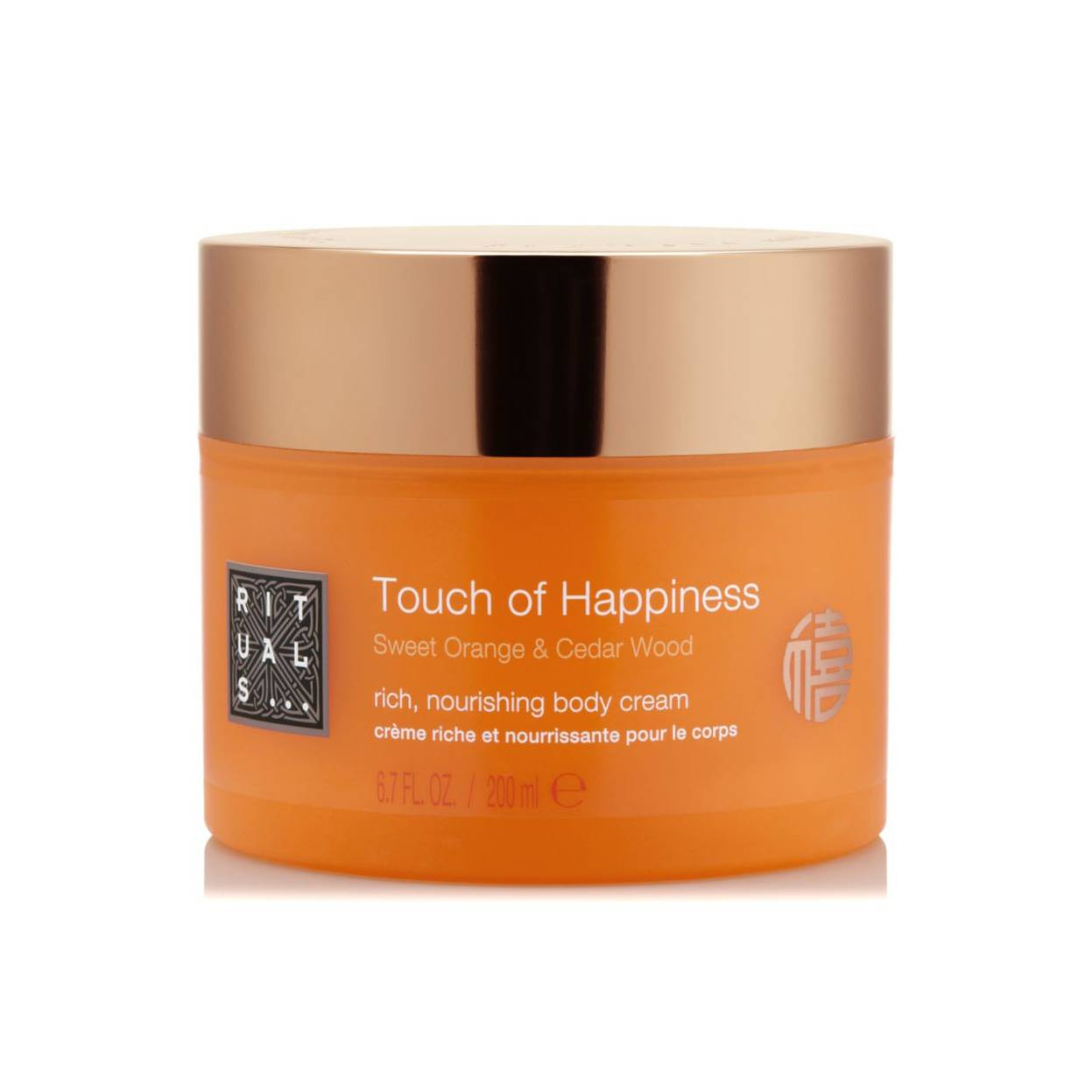 Rituals Touch of Happiness Vartalovoide 200 ml