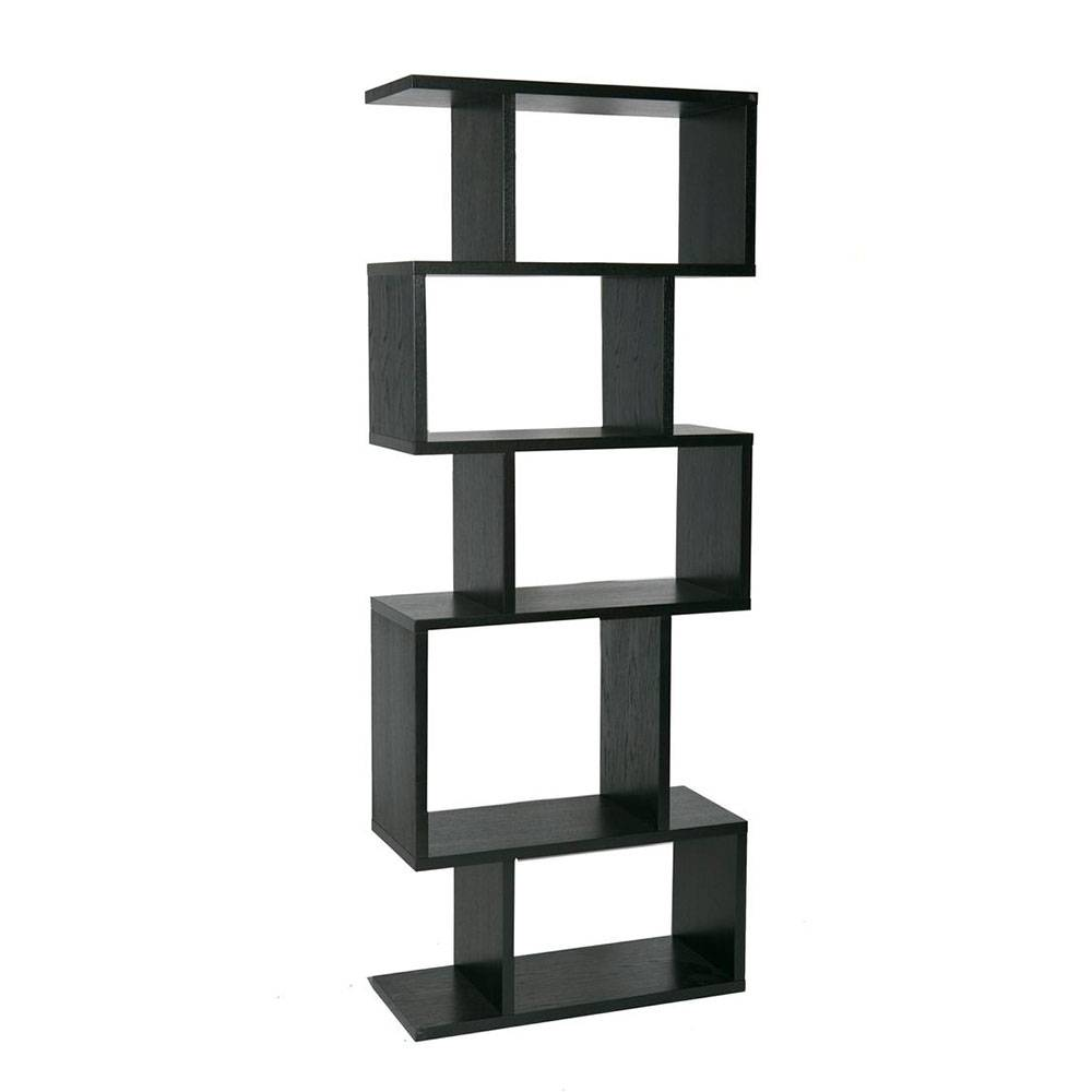 Content by Terence Conran Balance Alcove Hylly, Charcoal