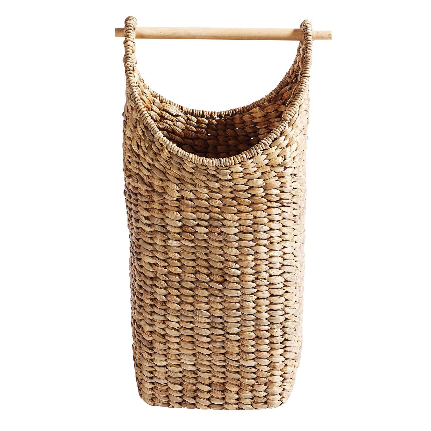 Muubs Basket Kori H60cm Ø30cm, Nature