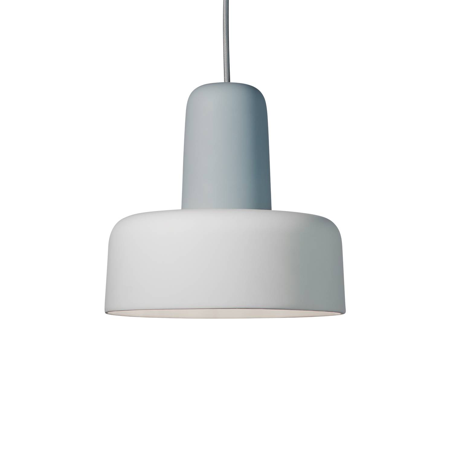 Northern Lighting Meld Kattovalaisin, Dusty Blue/Offwhite