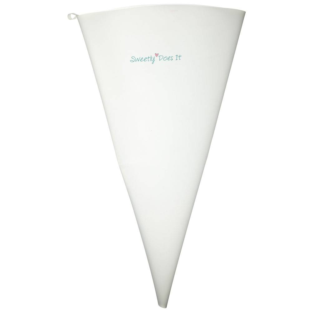 Kitchen Craft Sweetly Does It, Pursotinpussi Silikoni, 46cm