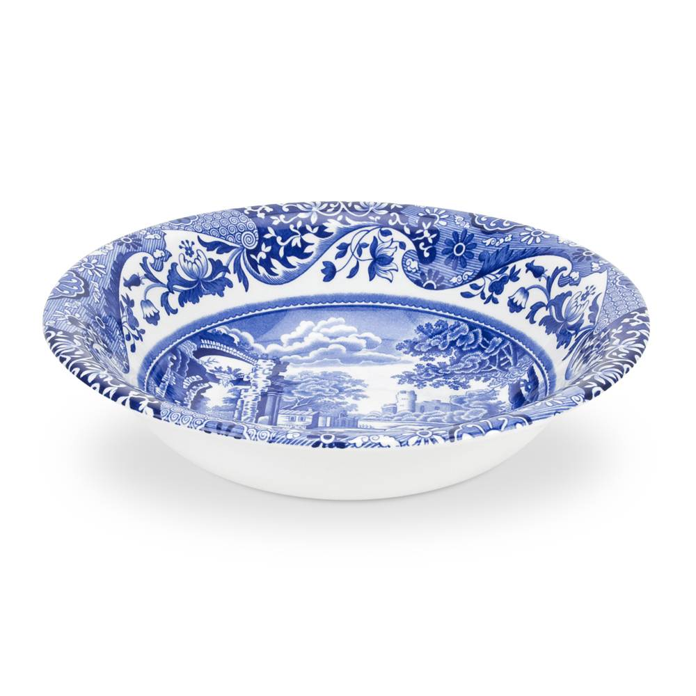 Spode Blue Italian Kulho 150 mm