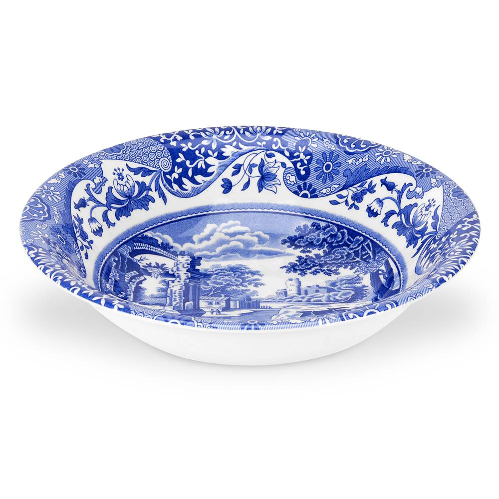 Spode Blue Italian Kulho 200 mm