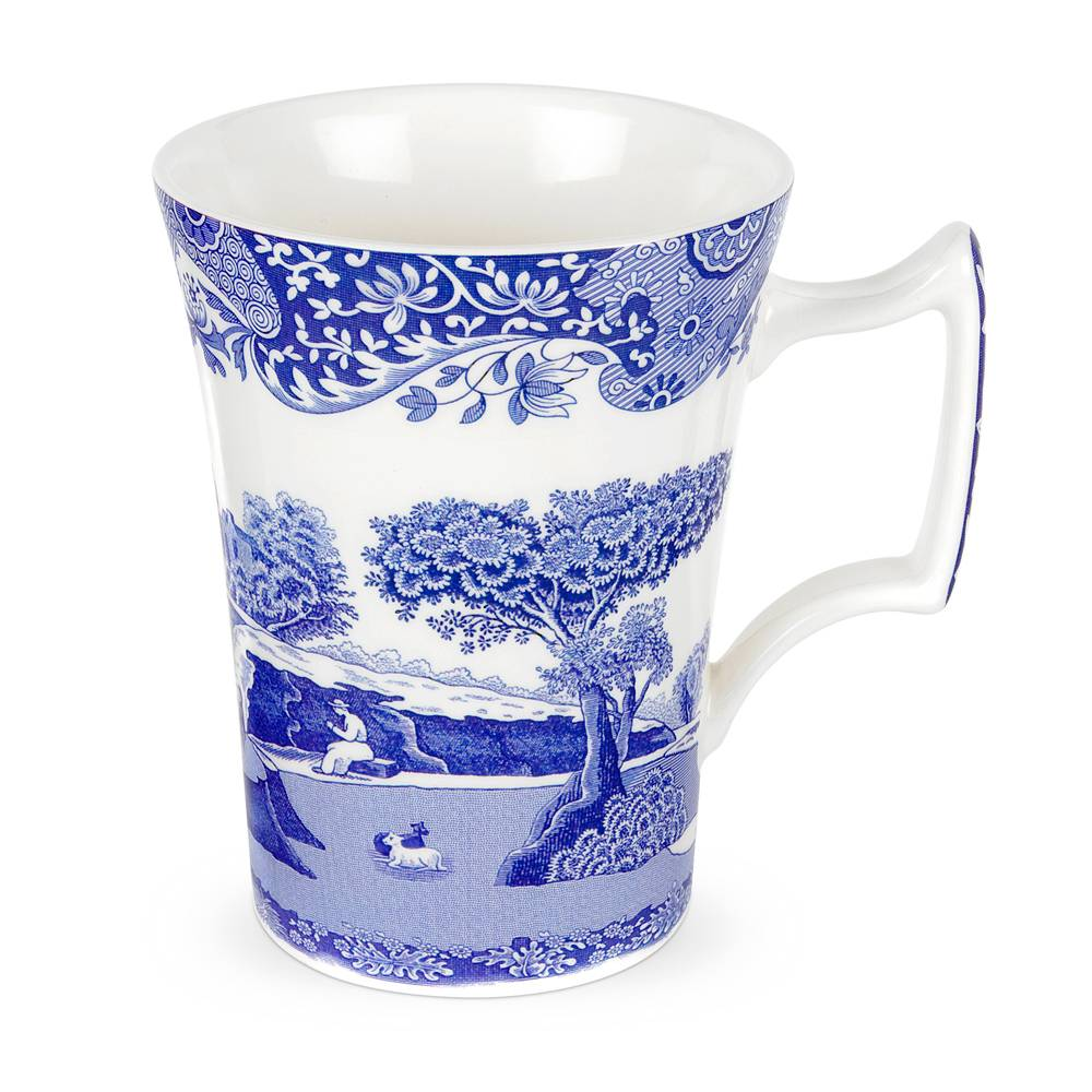 Spode Blue Italian Muki 280 ml