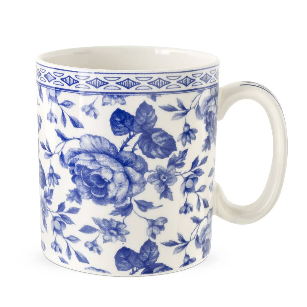 Spode Blue Room Muki, Chintz, Bouquet 250 ml