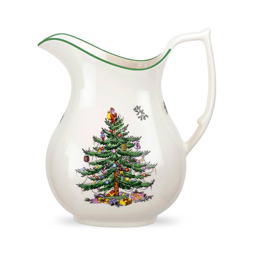 Spode Christmas Tree Kannu, 1,4L