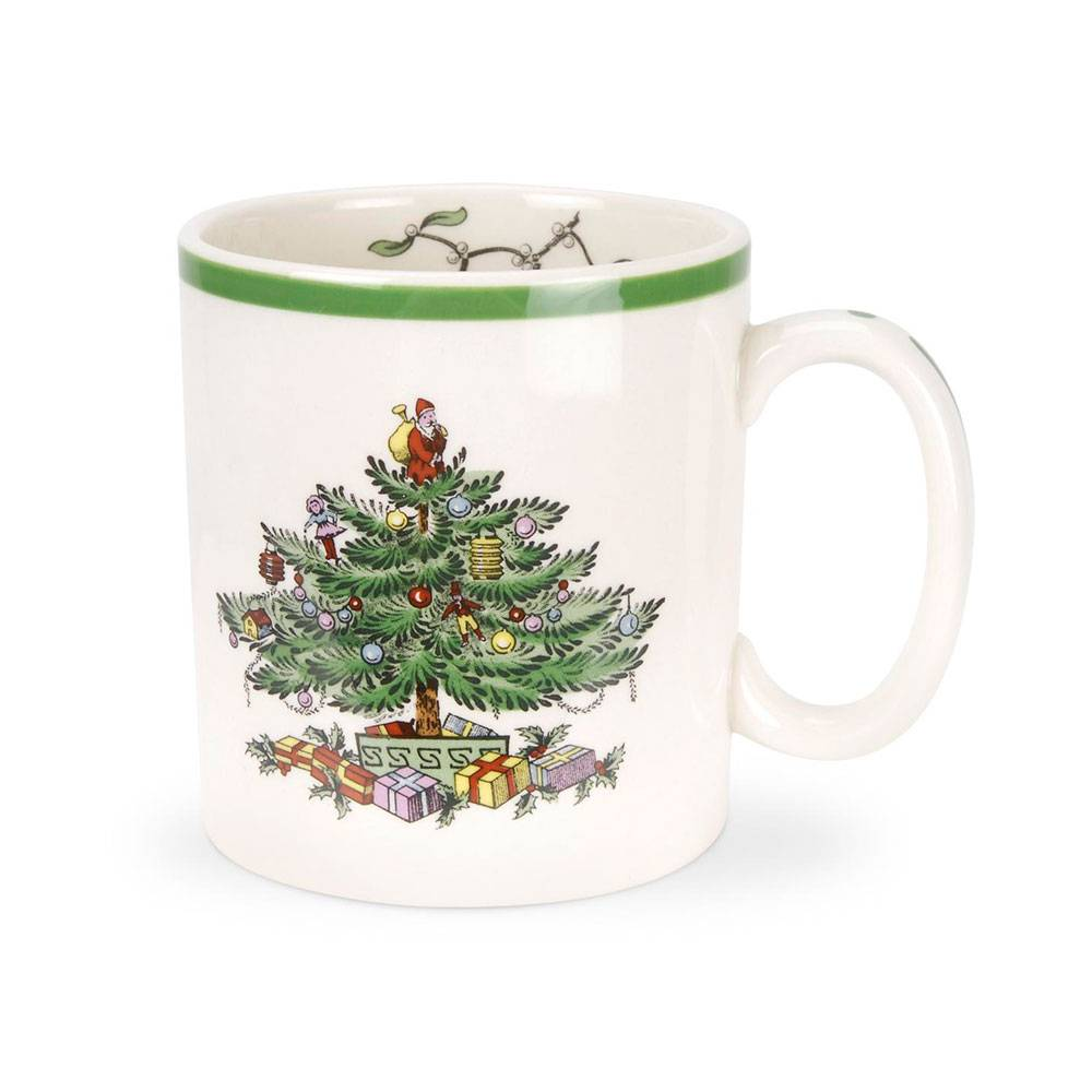 Spode Christmas Tree Muki, 22 cl