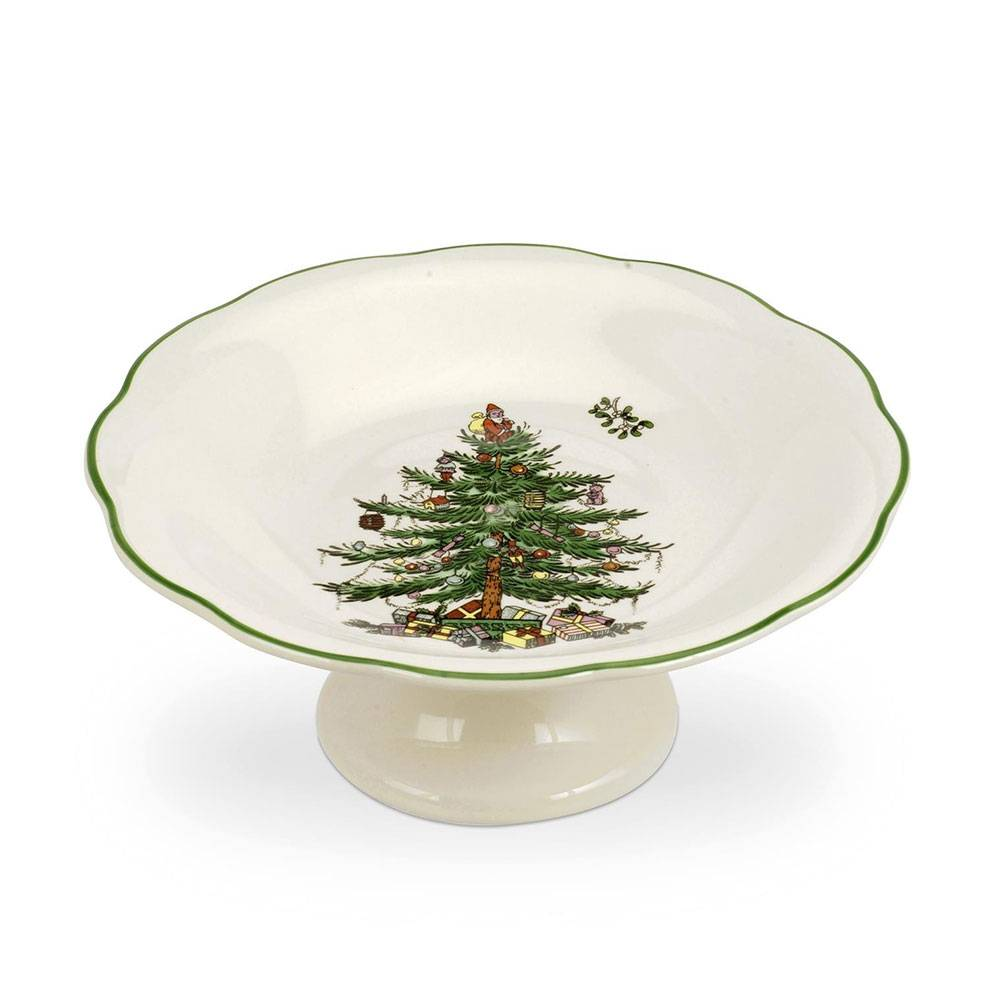 Spode Christmas Tree Makeiskulho, 18 cm