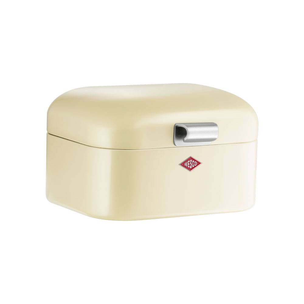 Wesco Mini Grandy Leipälaatikko, Creme