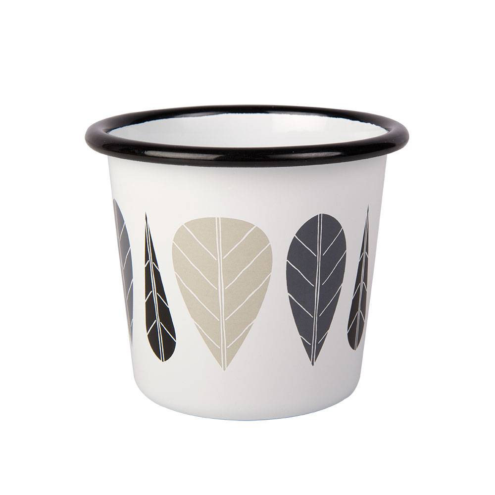 Muurla Leaves Tumbler 2dl, Mix