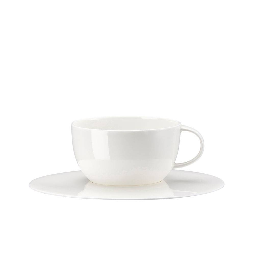 Rosenthal Brillance Tee- /Cappuccino-astiat 2-osainen