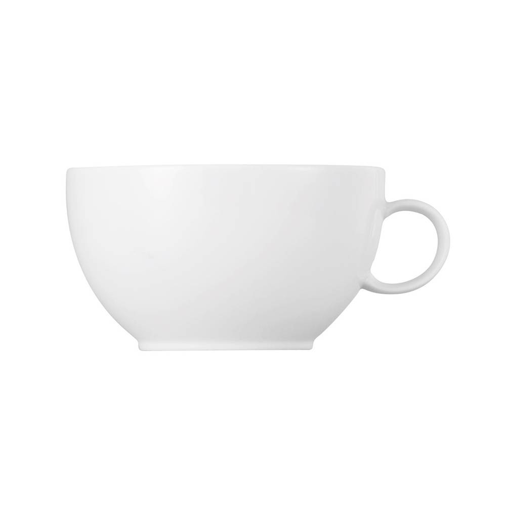 Rosenthal Sunny Day Capuccinokuppi 38 cl, Valkoinen