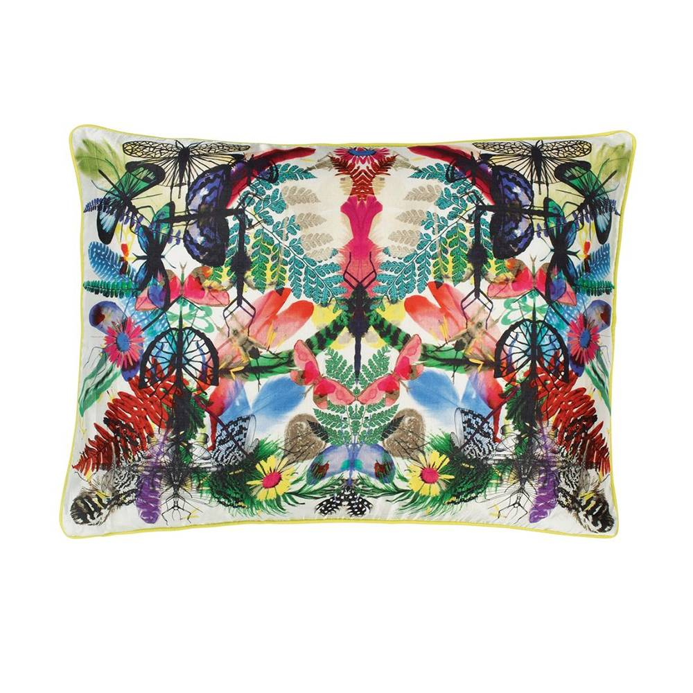 Christian Lacroix Caribe Perroquet Tyyny