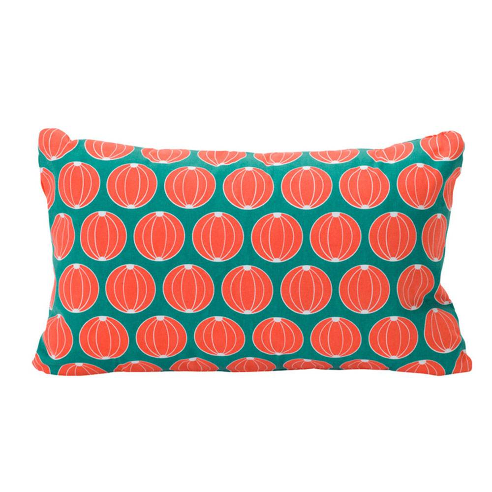 Fermob Melons Tyyny 68x44cm, Turquoise