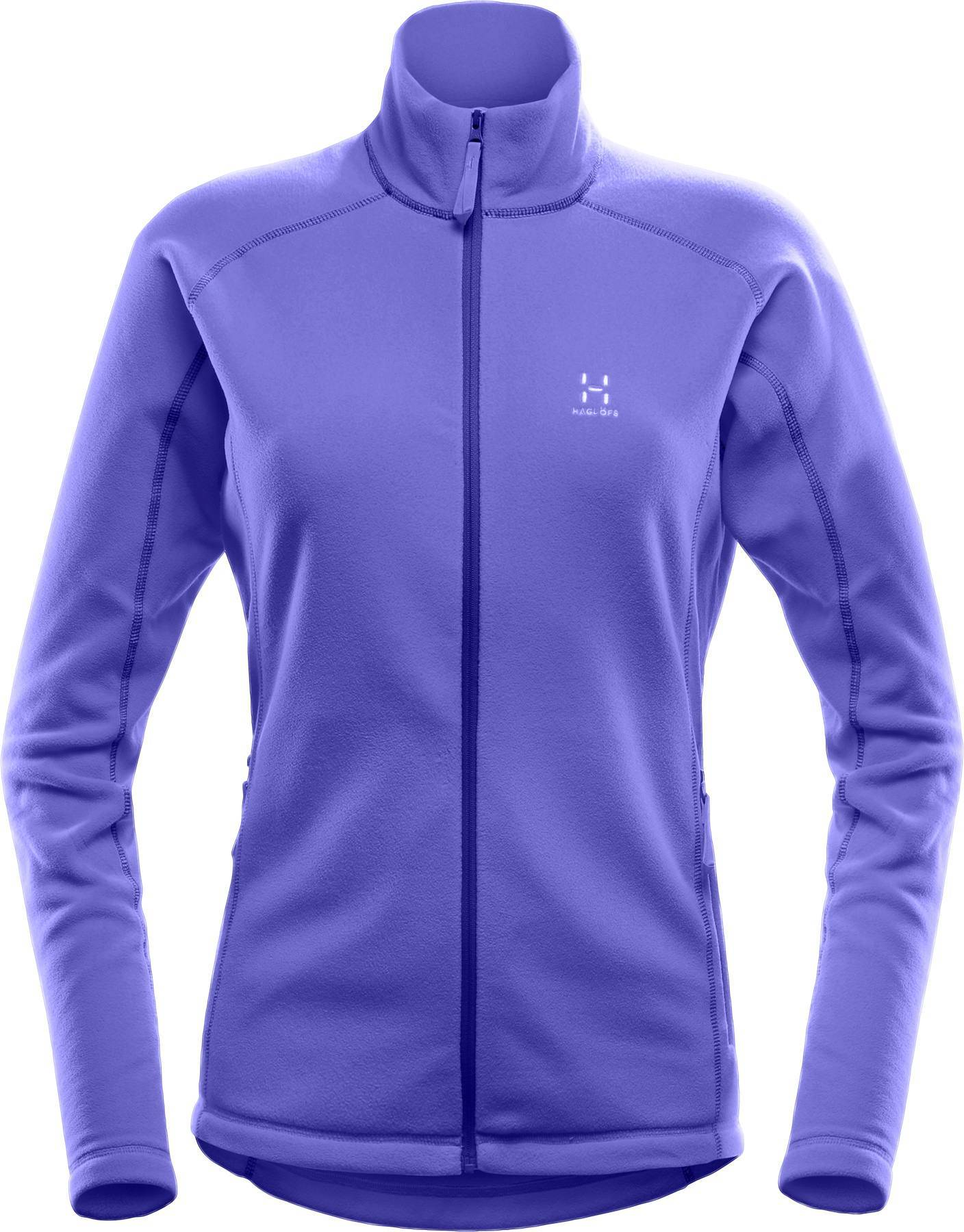 Haglöfs Astro II Jacket Women Purple L