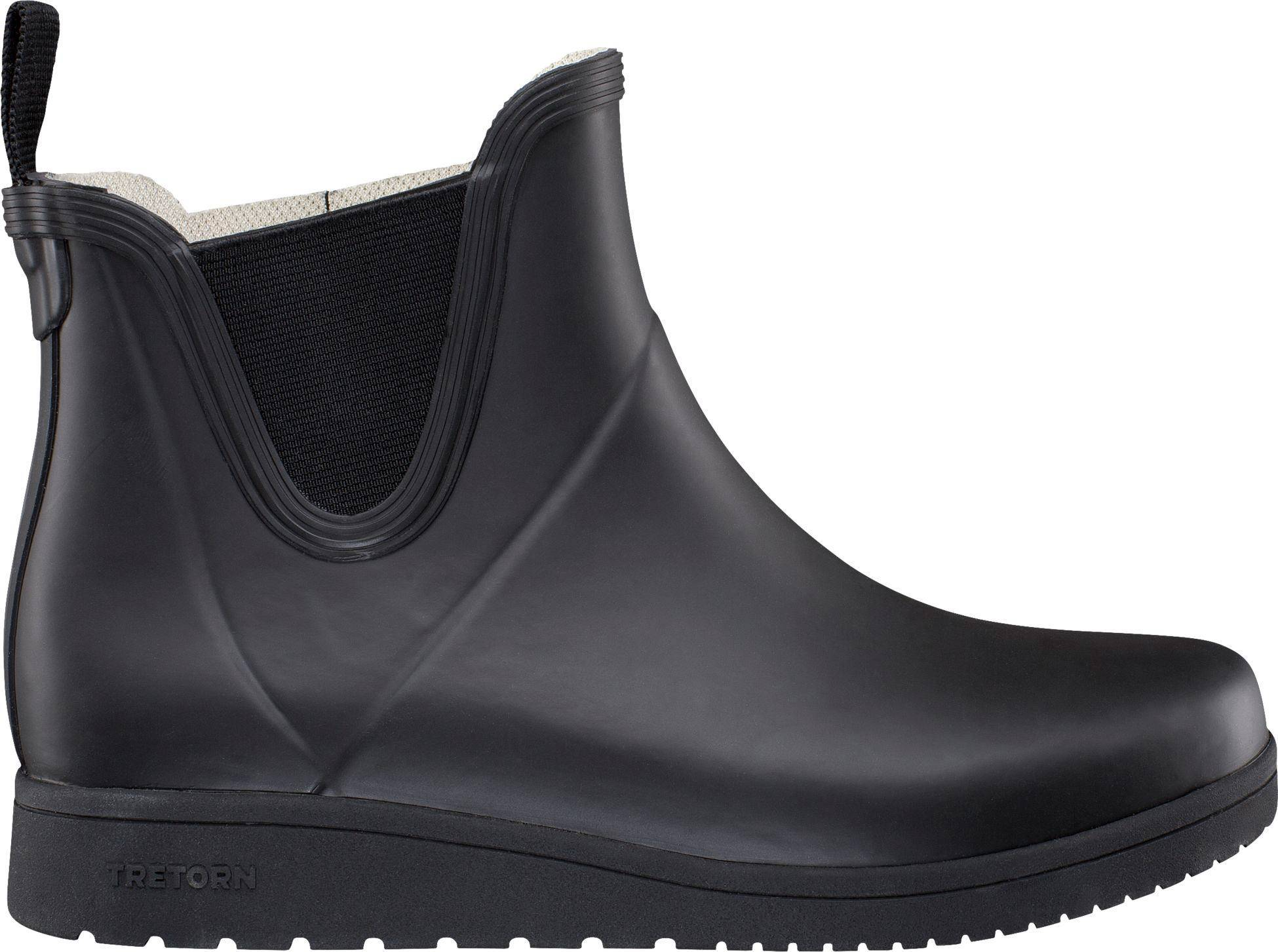 Tretorn Charlie Boot Women