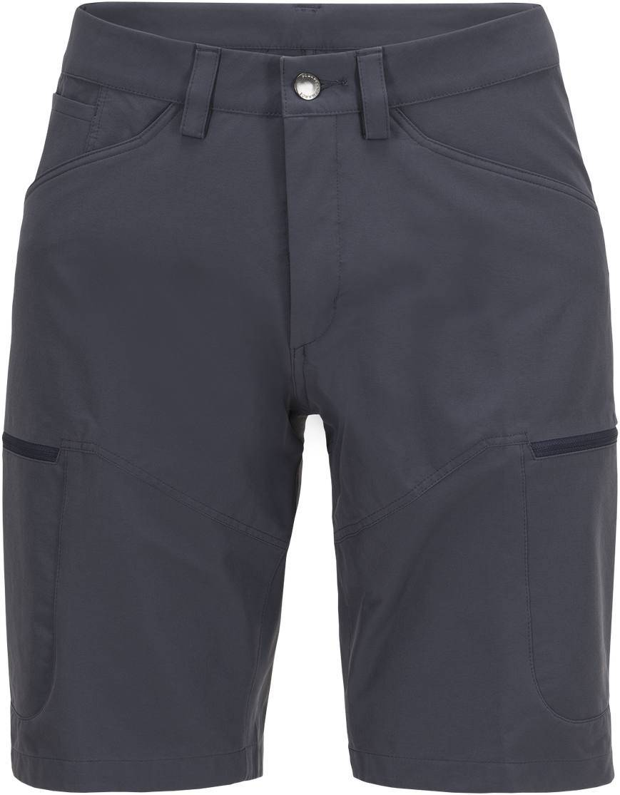 Peak Performance Method Shorts Slate L