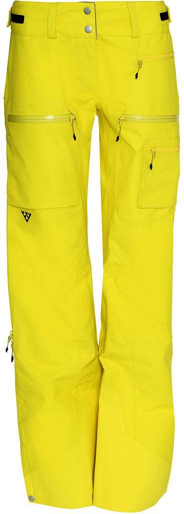 Black Crows Ventus GTX Pant Keltainen M