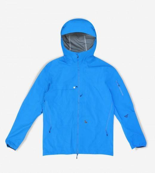 Black Crows Ventus Light GTX Jacket Electric blue XL