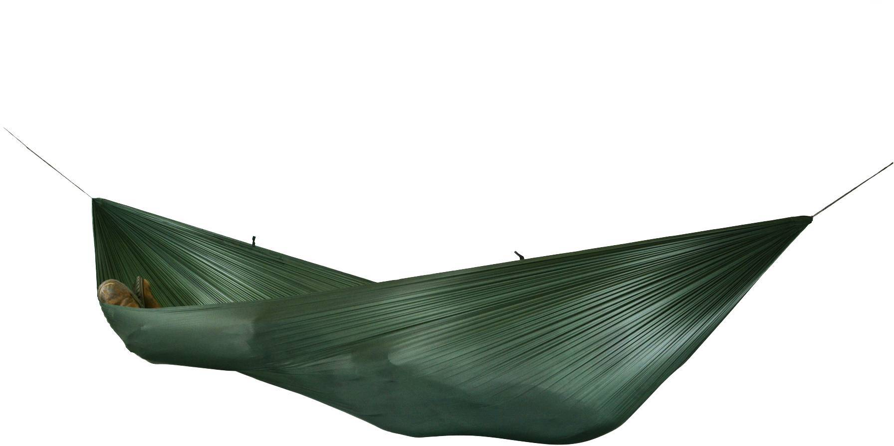DD Hammocks Superlight Hammock Oliivi