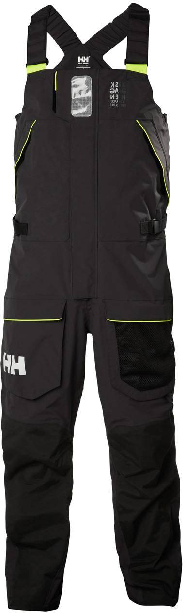 Helly Hansen Skagen Offshore Bib Ebony XL