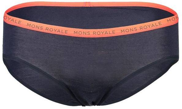 Mons Royale Everyday Brief Teräs XS