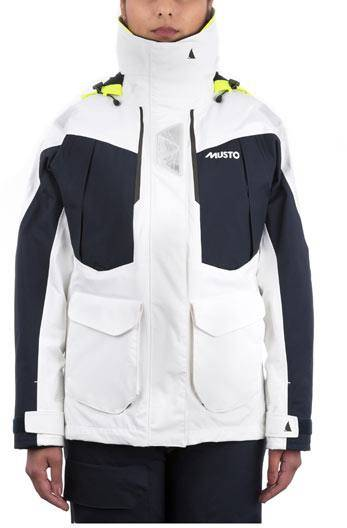 Musto BR2 Offshore Jacket Women