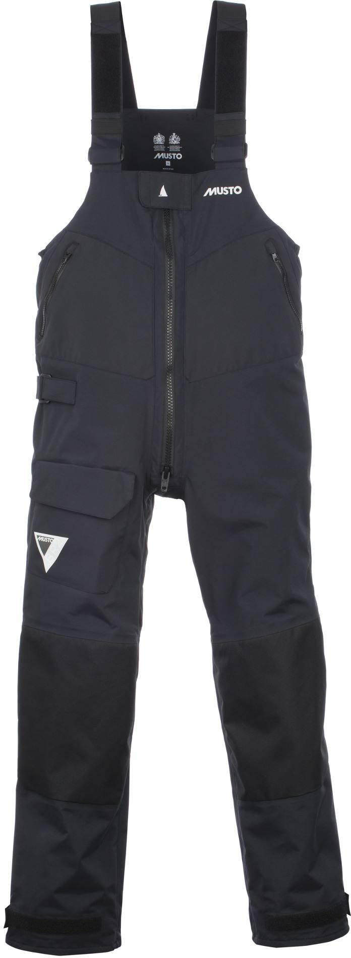 Musto BR2 Offshore Trousers 2017 Musta XXL