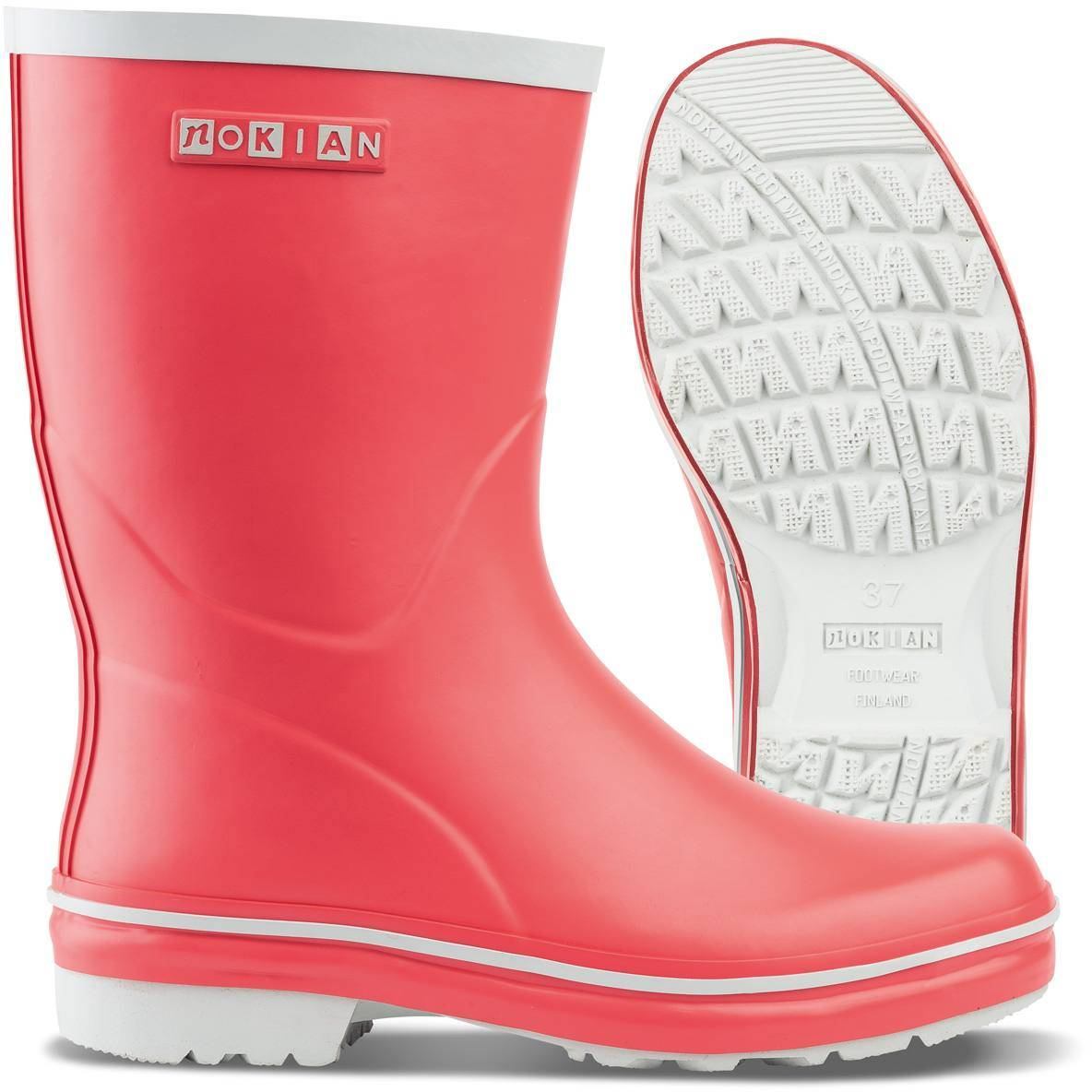 Nokian Aava Coral 38