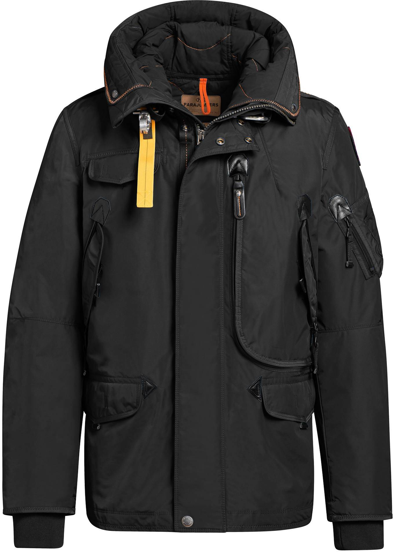 Parajumpers Right Hand Base Musta XL