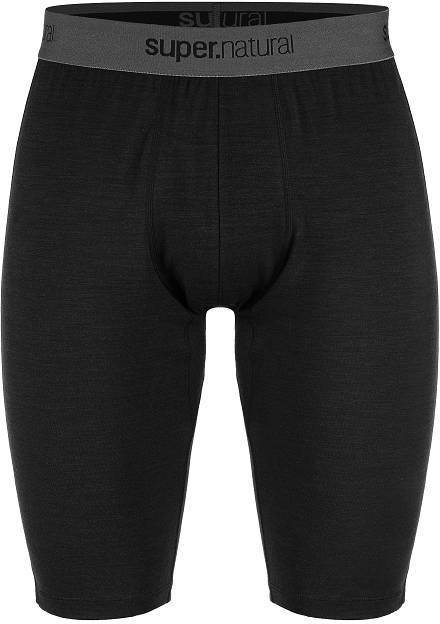 Supernatural Base Short Tight Musta S