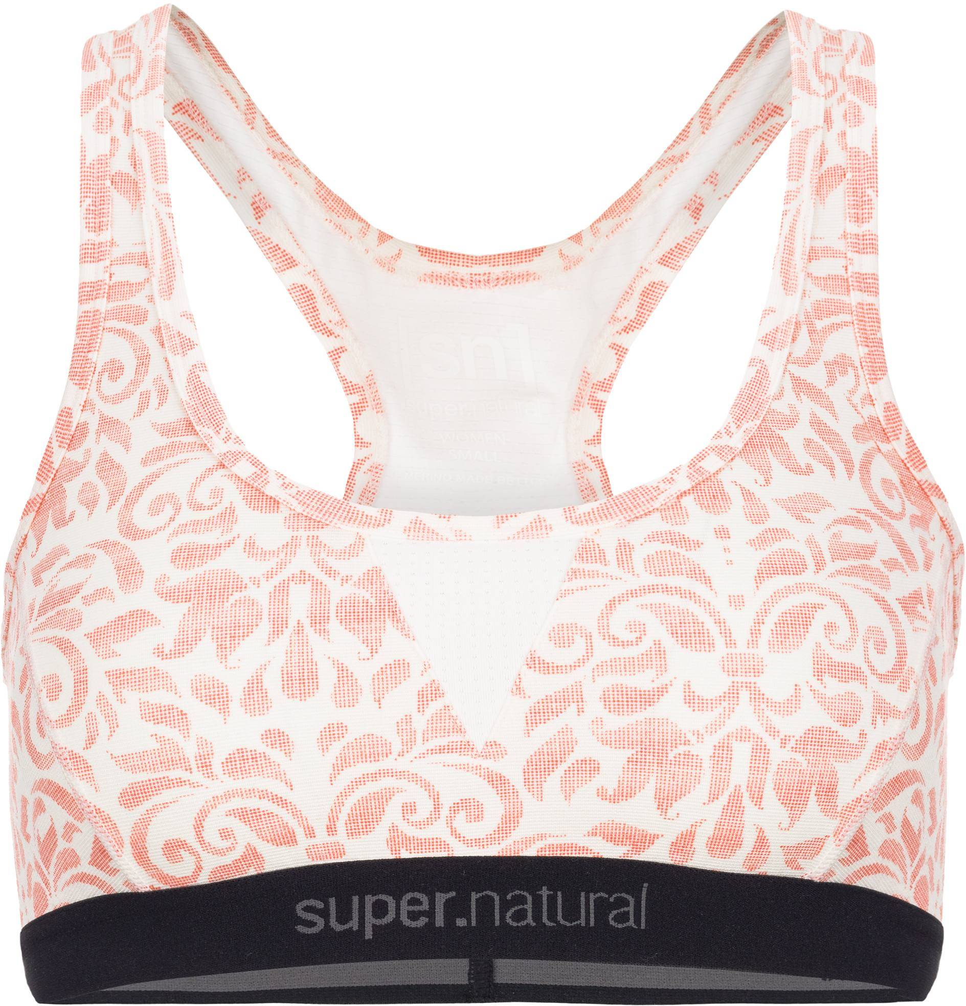 Supernatural W Semplice Bra Bloom M