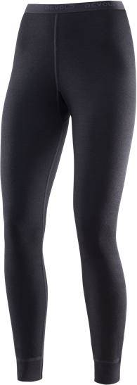 Devold Duo Active Woman Long Johns Musta XL