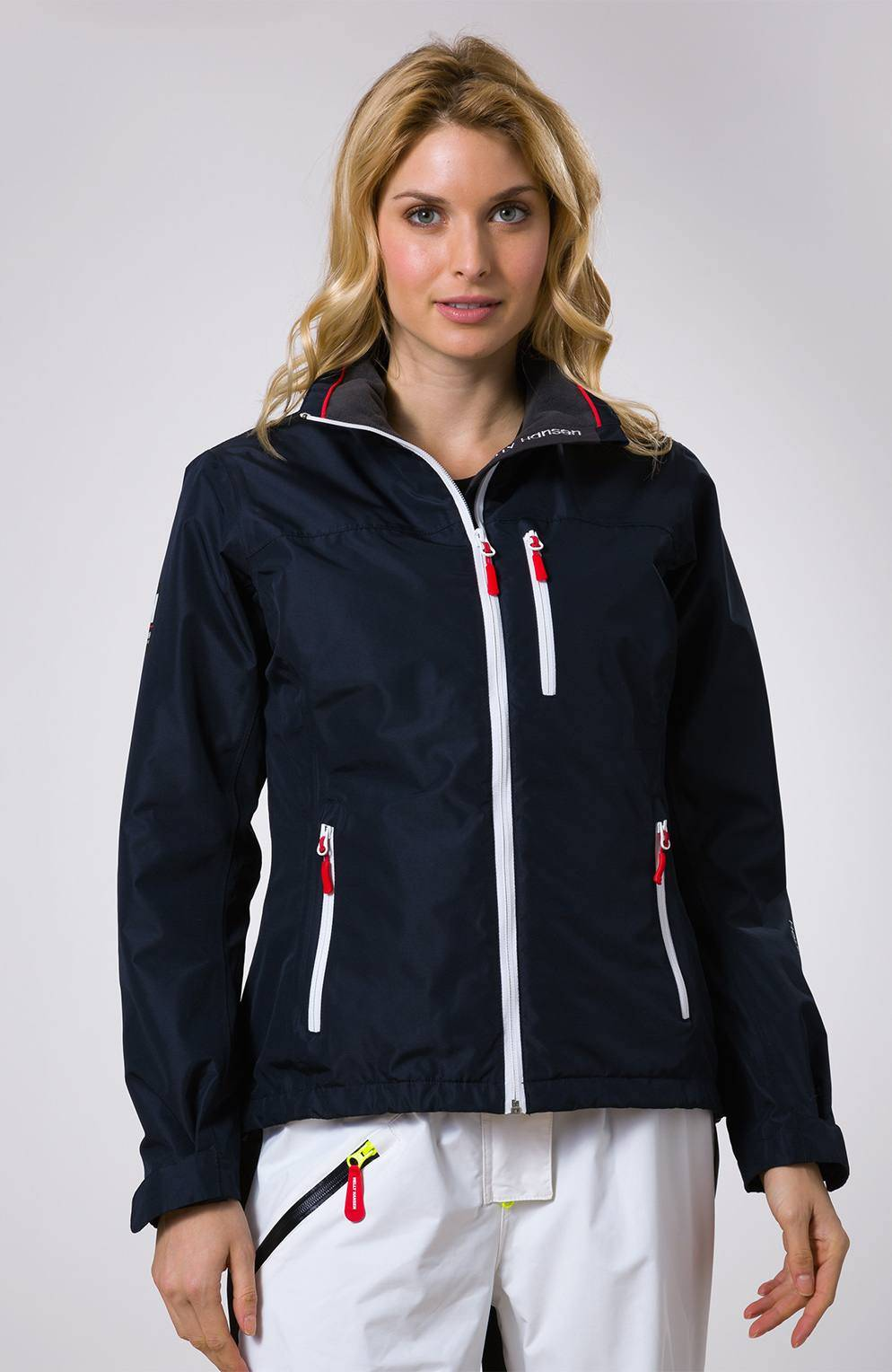 Helly Hansen Crew Midlayer Women