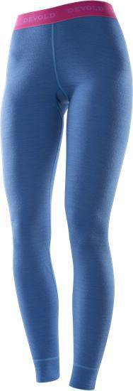 Devold Duo Active Woman Long Johns Vaaleansininen L