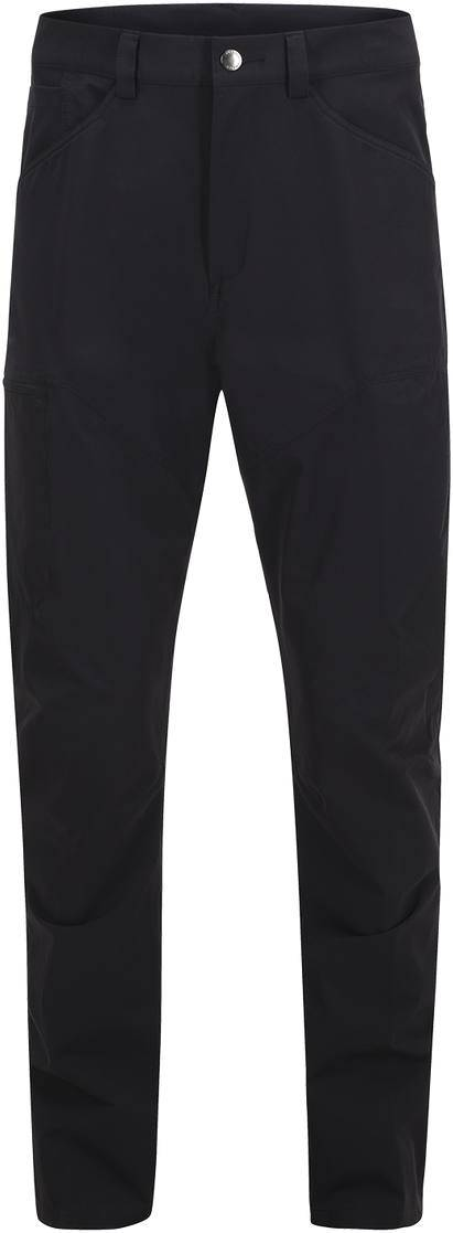 Peak Performance Method Pant Musta XXL
