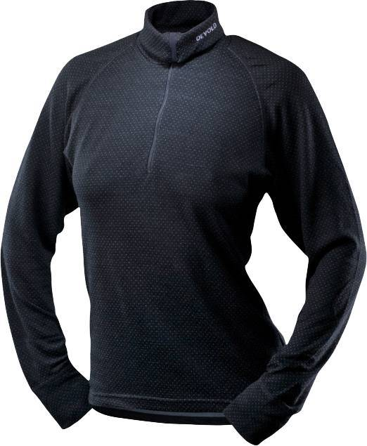 Devold Active Lady -poolo XS