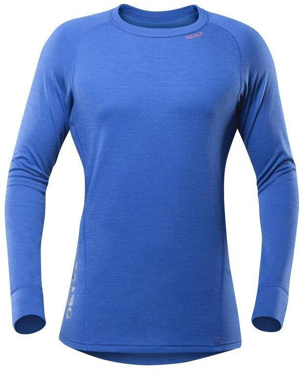 Devold Duo Active Man Shirt Royal XXL