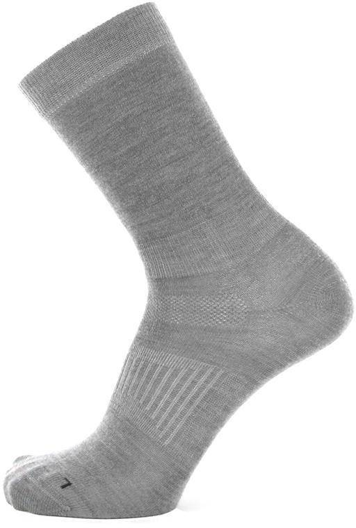 Devold Start Sock harmaa 40-42