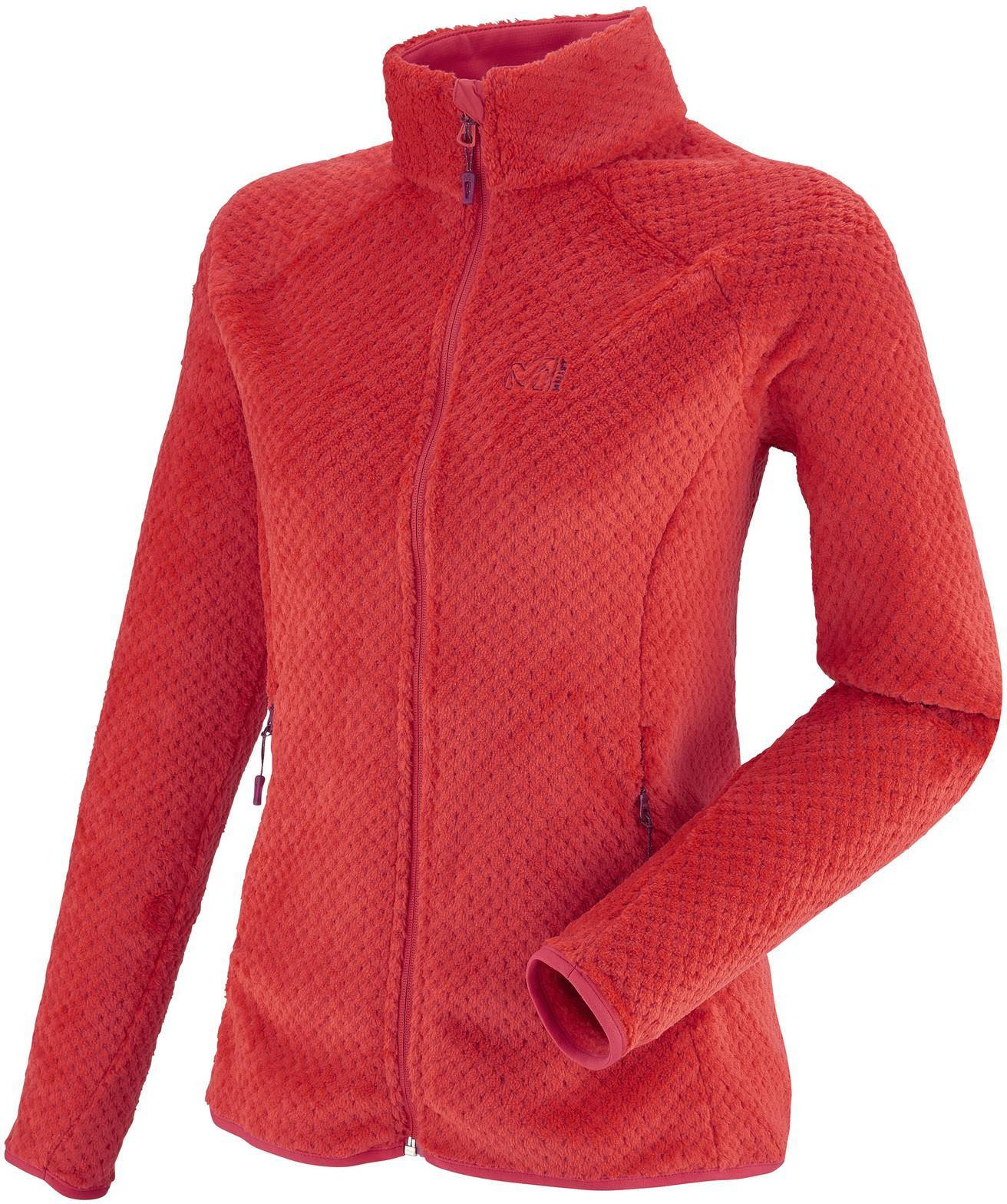 Millet Grizzly Bee Loft Jacket Punainen S
