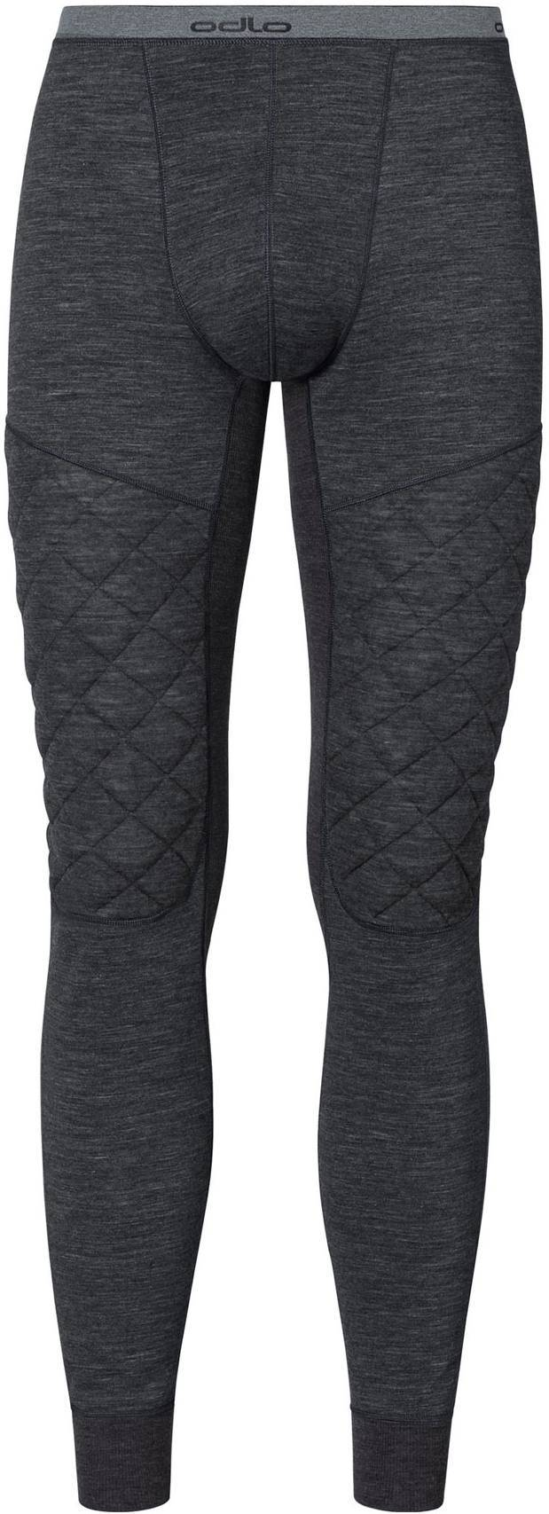 Odlo Revolution X-Warm Long Pants Musta S