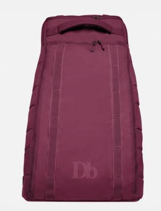 Douchebags The Hugger 60L Punainen