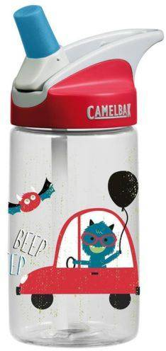 Camelbak Eddy Kids 0,4 Rad Monster