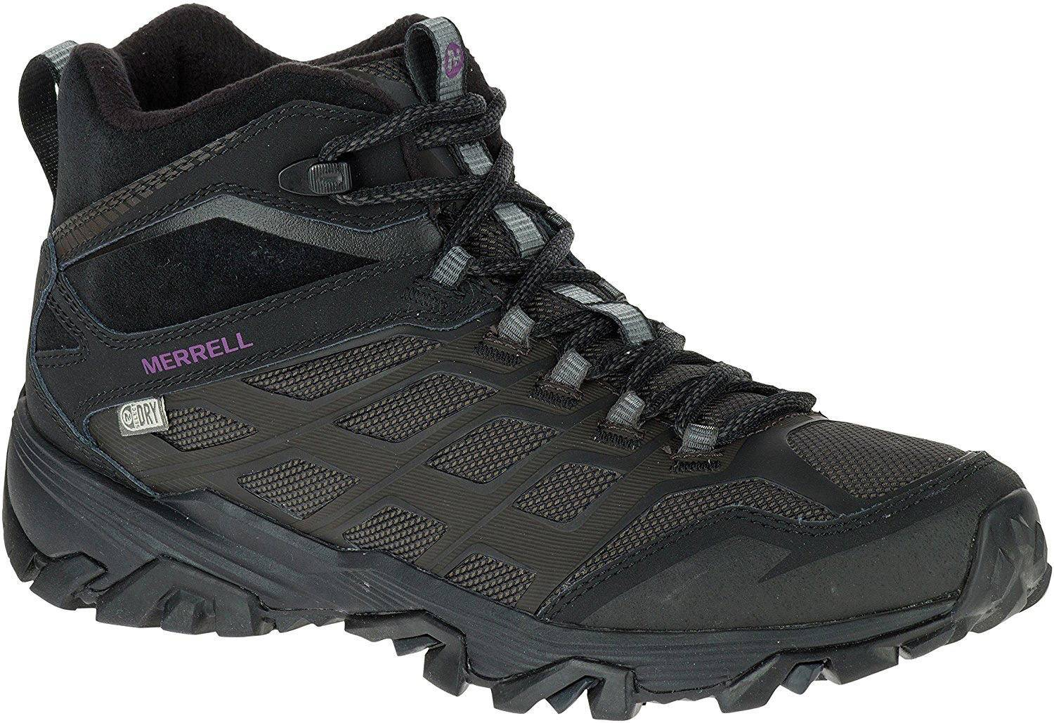 Merrell Moab FST Ice+ Thermo Women