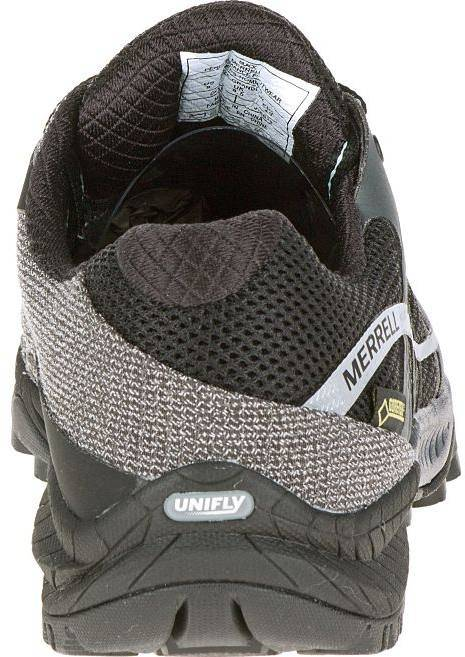 Merrell All Out Charge GTX Musta 43,5