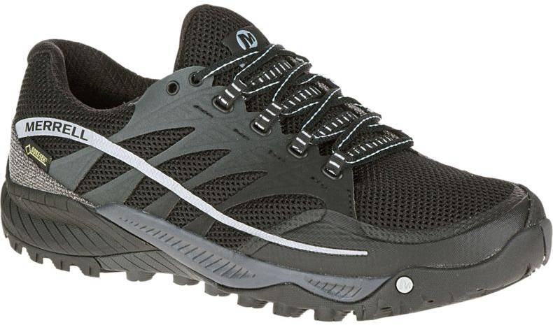 Merrell All Out Charge GTX Musta 46