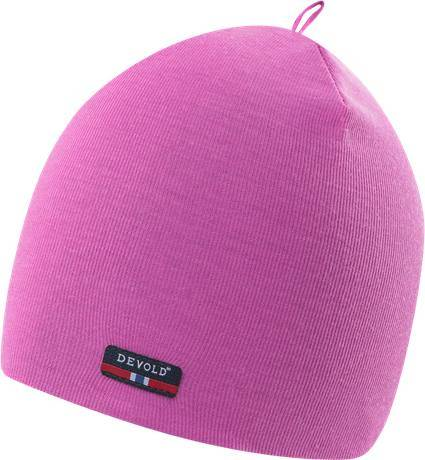 Devold Hiking Beanie Orchid