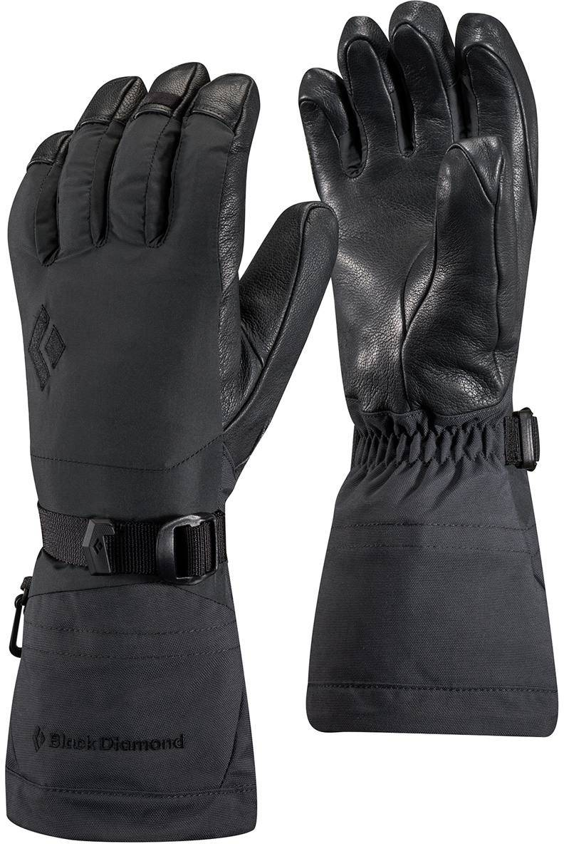 Black Diamond Ankhiale GTX Gloves Women