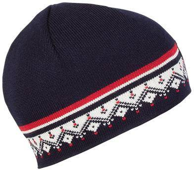 Dale of Norway Lahti/St. Moritz Hat Charcoal