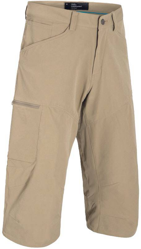 Peak Performance Method 3/4 Pant Beige S
